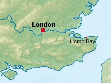 00 map UK HerneBay